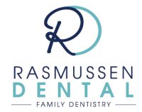 Rasmussen Dental Logo