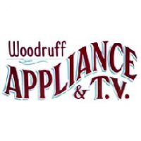 Woodruff Appliance Logo